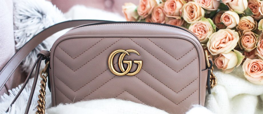 Gucci Giveaway